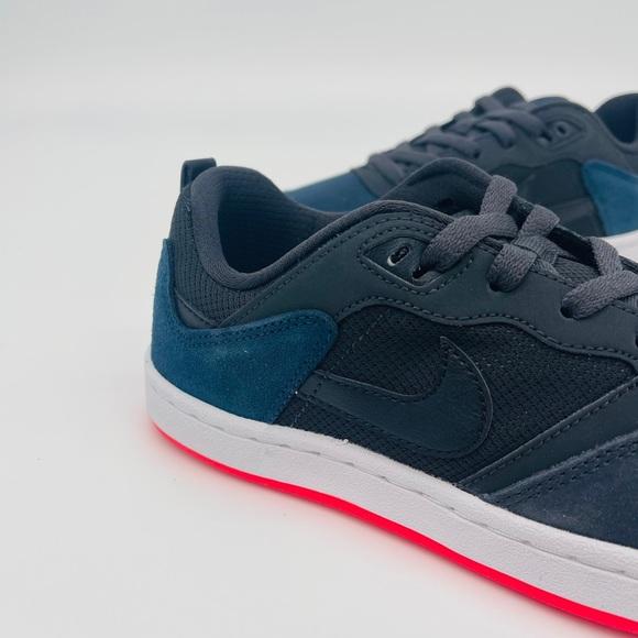 Nike Shoes | Nike Sb Alleyoop Gs | Poshmark